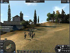 3 - Misja 7 - Głębokie uderzenie - Solucja - World in Conflict - poradnik do gry