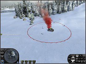 1 - Misja 8 - Poza żelazną kurtyną - Solucja - World in Conflict - poradnik do gry