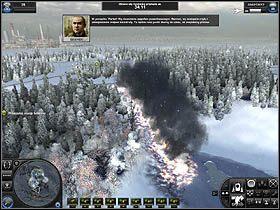 2 - Misja 8 - Poza żelazną kurtyną - Solucja - World in Conflict - poradnik do gry