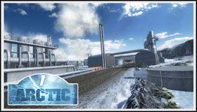 2 - Arctic - Trasy - Sega Rally - poradnik do gry
