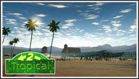 5 - Tropical - Trasy - Sega Rally - poradnik do gry
