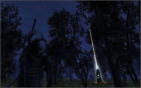 Gdy umieścisz wszystkie sefiry we właściwych obeliskach, zadanie zostanie zakończone, a Ty będziesz mógł wejść do wieży (M10 - Zadania główne (4) | Rozdział 2 - Wiedźmin - poradnik