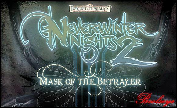 Neverwinter Nights 2 Maska Zdrajcy Torrenty