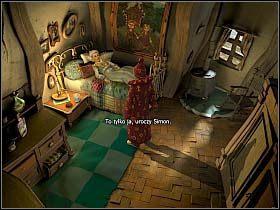 2 - Uratować Magiczne Królestwo cz.4 - Simon the Sorcerer 4 - poradnik do gry