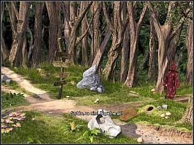 3 - Uratować Magiczne Królestwo cz.4 - Simon the Sorcerer 4 - poradnik do gry