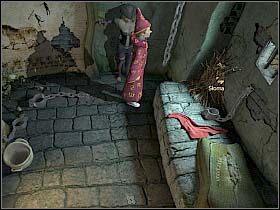 4 - Uratować Magiczne Królestwo cz.5 - Simon the Sorcerer 4 - poradnik do gry