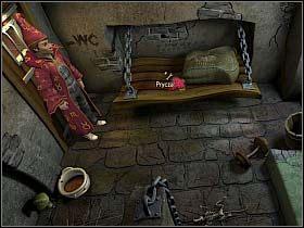 5 - Uratować Magiczne Królestwo cz.5 - Simon the Sorcerer 4 - poradnik do gry