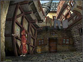1 - Uratować Magiczne Królestwo cz.6 - Simon the Sorcerer 4 - poradnik do gry