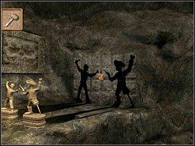 [45] - Skull Rock cz.2 - Kurs: Wyspa Skarbów - poradnik do gry