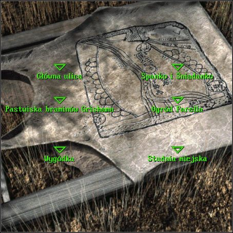 UWAGI: Modoc to niewielkie, rolnicze miasteczko - Modoc (1) - Opis przejścia - Fallout 2 - poradnik do gry