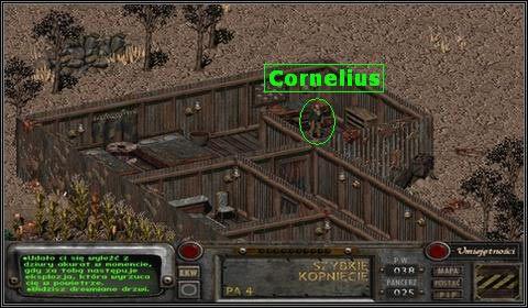 Nie ważne, kto zleca nam tą misję - Modoc (3) - Opis przejścia - Fallout 2 - poradnik do gry