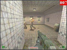 4 - Misja 01 - Nowy Jork - Opis przejścia - Soldier of Fortune - poradnik do gry