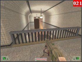 11 - Misja 01 - Nowy Jork - Opis przejścia - Soldier of Fortune - poradnik do gry