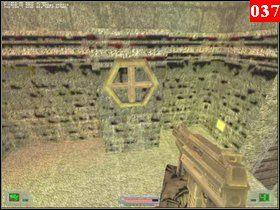 3 - Misja 03 - Kosowo 1 (1) - Opis przejścia - Soldier of Fortune - poradnik do gry