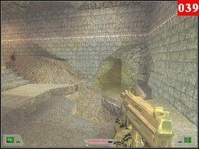 4 - Misja 03 - Kosowo 1 (1) - Opis przejścia - Soldier of Fortune - poradnik do gry