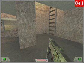 5 - Misja 03 - Kosowo 1 (1) - Opis przejścia - Soldier of Fortune - poradnik do gry