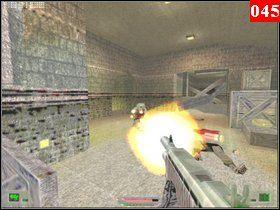 7 - Misja 03 - Kosowo 1 (1) - Opis przejścia - Soldier of Fortune - poradnik do gry