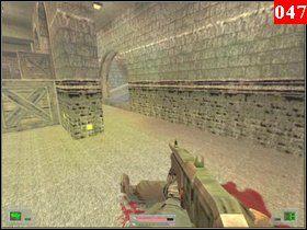 8 - Misja 03 - Kosowo 1 (1) - Opis przejścia - Soldier of Fortune - poradnik do gry