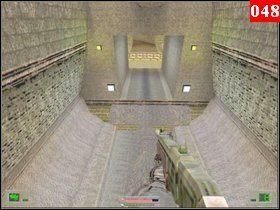 Właśnie zdewastowałeś jakąś rurę - Misja 03 - Kosowo 1 (1) - Opis przejścia - Soldier of Fortune - poradnik do gry