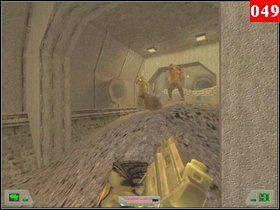 9 - Misja 03 - Kosowo 1 (1) - Opis przejścia - Soldier of Fortune - poradnik do gry