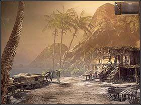 1 - Dzień pierwszy (piątek, 9 czerwca) cz.3 - Sinking Island - poradnik do gry
