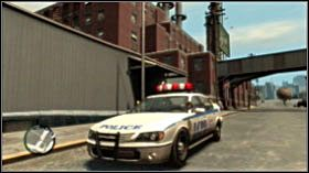 1 - Straż obywatelska (Vigilante) - Aktywności dodatkowe - Grand Theft Auto IV - Xbox 360 - poradnik do gry