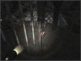 Wróć na początek tunelu - Opis przejścia (cz.1) - Rozdział - Penumbra: Przebudzenie - poradnik do gry