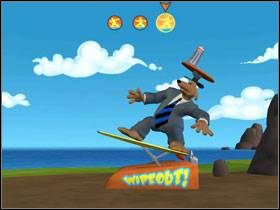 7 - Episode 2 - Moai Better Blues (cz.2) - Sam & Max: Beyond Time and Space - poradnik do gry