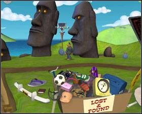 10 - Episode 2 - Moai Better Blues (cz.2) - Sam & Max: Beyond Time and Space - poradnik do gry