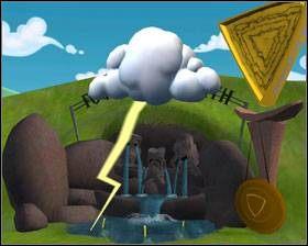 Masz zrobione bezpośrednie połączenie ze Źródełkiem - Episode 2 - Moai Better Blues (cz.3) - Sam & Max: Beyond Time and Space - poradnik do gry