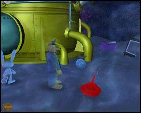 9 - Episode 2 - Moai Better Blues (cz.3) - Sam & Max: Beyond Time and Space - poradnik do gry