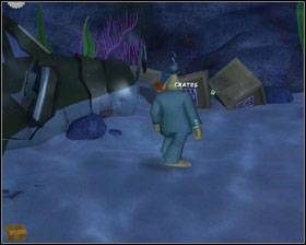 10 - Episode 2 - Moai Better Blues (cz.3) - Sam & Max: Beyond Time and Space - poradnik do gry