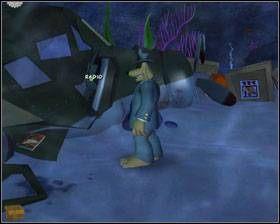 Teraz rozejrzyj się dokładnie po całej jaskini - Episode 2 - Moai Better Blues (cz.3) - Sam & Max: Beyond Time and Space - poradnik do gry