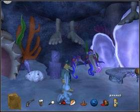 3 - Episode 2 - Moai Better Blues (cz.4) - Sam & Max: Beyond Time and Space - poradnik do gry