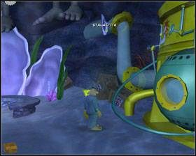 4 - Episode 2 - Moai Better Blues (cz.4) - Sam & Max: Beyond Time and Space - poradnik do gry