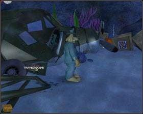Masz już wypełnione dwa zadania - Episode 2 - Moai Better Blues (cz.4) - Sam & Max: Beyond Time and Space - poradnik do gry