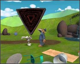 9 - Episode 2 - Moai Better Blues (cz.4) - Sam & Max: Beyond Time and Space - poradnik do gry