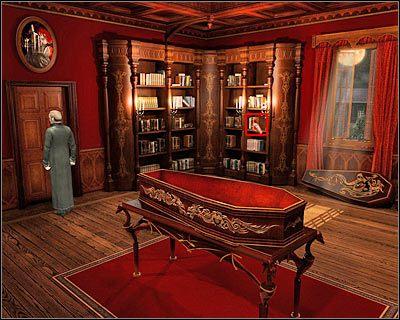 1 - Posiadłość Godalmingów (cz.4) - Londyn - Dracula: Początek - poradnik do gry
