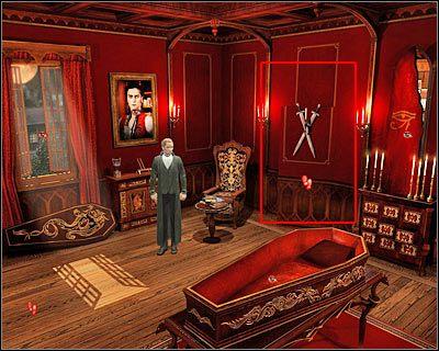 1 - Posiadłość Godalmingów (cz.6) - Londyn - Dracula: Początek - poradnik do gry