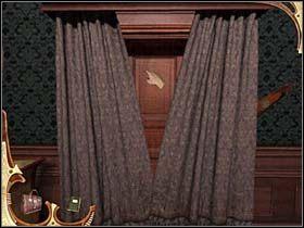 1 - [Opis przejścia] Część druga (2) - Sherlock Holmes: Tajemnica Mumii - poradnik do gry