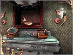 5 - [Opis przejścia] Część druga (2) - Sherlock Holmes: Tajemnica Mumii - poradnik do gry
