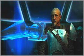 1 - Misja 01 - TIE Fighter Factory (cz.1) - Star Wars: The Force Unleashed - poradnik do gry