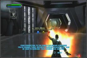5 - Misja 01 - TIE Fighter Factory (cz.1) - Star Wars: The Force Unleashed - poradnik do gry
