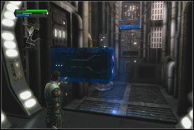 3 - Misja 01 - TIE Fighter Factory (cz.2) - Star Wars: The Force Unleashed - poradnik do gry