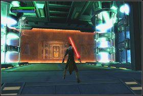 3 - Misja 01 - TIE Fighter Factory (cz.3) - Star Wars: The Force Unleashed - poradnik do gry