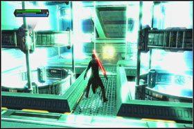 4 - Misja 01 - TIE Fighter Factory (cz.3) - Star Wars: The Force Unleashed - poradnik do gry