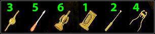 Odwróć się i skieruj w stronę drzwi wyjściowych - Rozdział 2 (cz.2) - Sublustrum - poradnik do gry