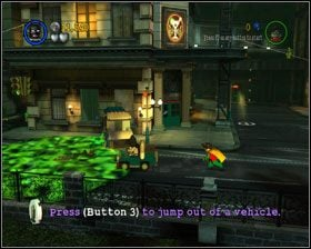 6 - You Can Bank on Batman (cz.1) - Hero's Episode 1 - LEGO Batman: The Videogame - poradnik do gry