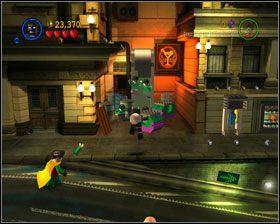 You Can Bank on Batman (cz.2)   Hero's Episode 1 - LEGO ...