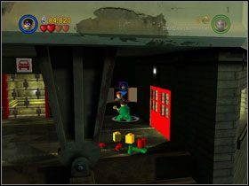 You Can Bank on Batman (cz.2)   Hero's Episode 1   LEGO ...